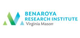 Benaroya Research Institute of Virginia Mason logo.