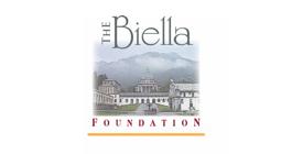 The Biella Foundation logo.