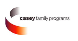 Casey Family Programs logo.