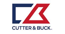 Cutter & Buck logo.