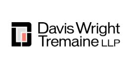 Davis Wright Tremaine LLP logo.