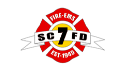 Snohomish County Fire District 7 logo.