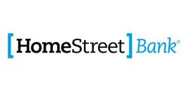 HomeStreet Bank logo.
