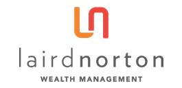 Laird Norton Wealth Management logo.