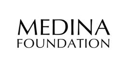 Medina Foundation logo.
