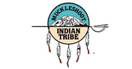 Muckleshoot Indian Tribe logo.