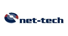 Net-Tech logo.