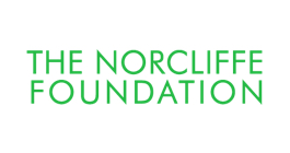 The Norcliffe Foundation logo.
