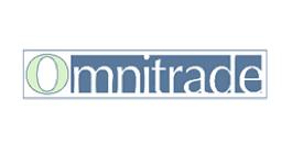 Omnitrade logo.