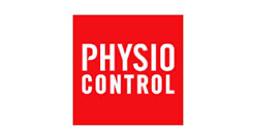 Physio Control logo.