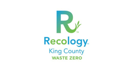 Recology of Kind County logo.