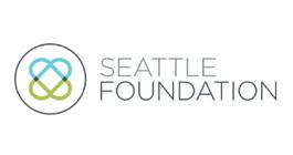 Seattle Foundation logo.
