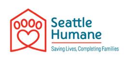 Seattle Humane logo.