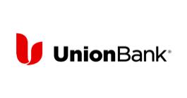 Union Bank logo.
