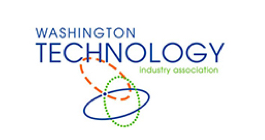 Washington Technology Industry Association logo.