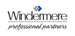 Windermere Professional Partners logo.